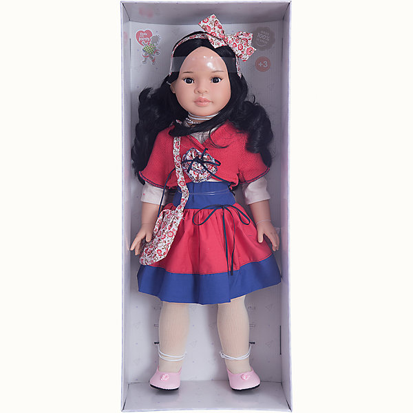 все цены на Paola Reina Кукла Мэй, 60 см, Paola Reina онлайн