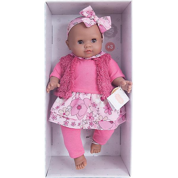 Paola Reina Кукла Paola Reina Альберта, 36 см paola reina кукла лиу 32 см paola reina
