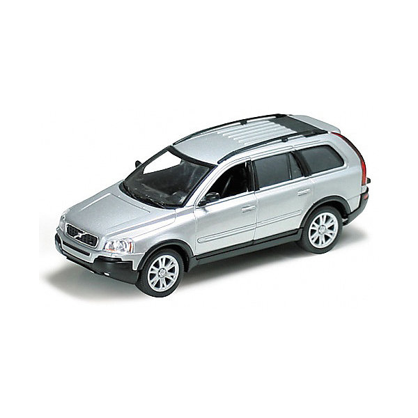 Welly Модель машины 1:32 VOLVO XC90, Welly welly