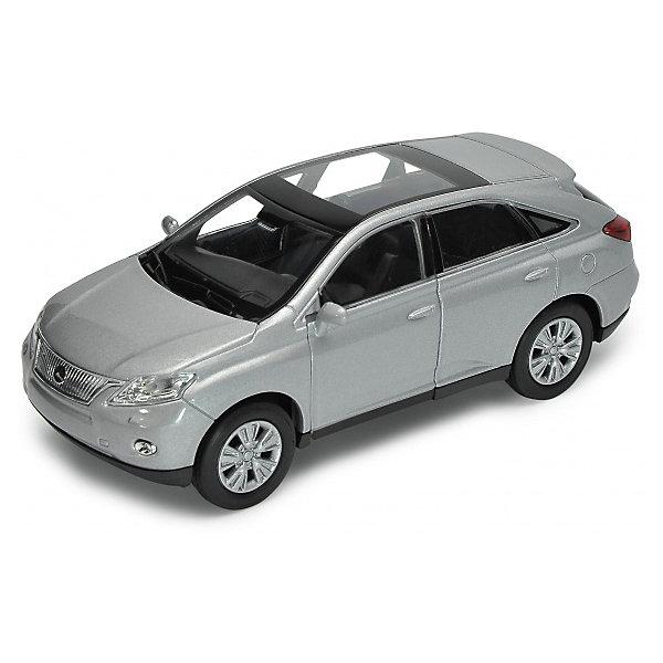 Welly Модель машины 1:34-39 Lexus RX450H, Welly