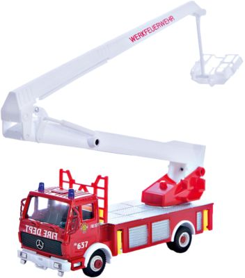 Welly Модель машины Пожарная машина, Welly