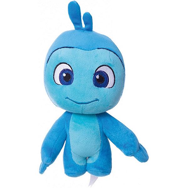 Купить Мягкая игрушка Буммер, 20 см, Катя и Мим-Мим, Just Play, Китай, Женский