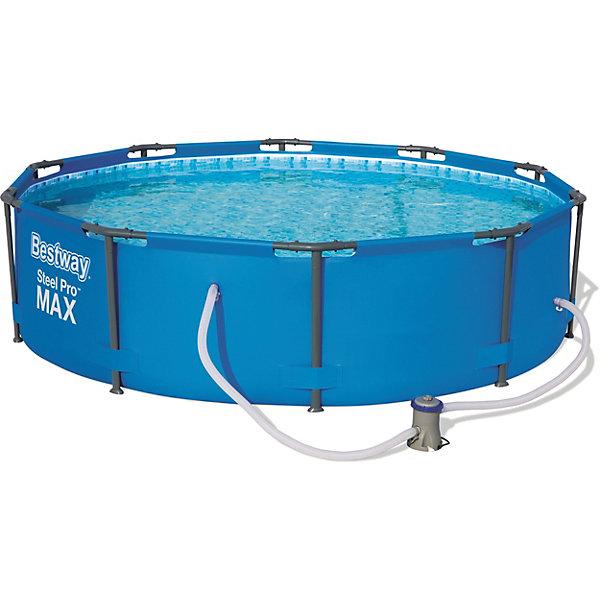 Bestway Каркасный бассейн с ф.-насосом, 4678 л,