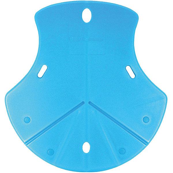 Baby Swimmer Коврик для ванной/раскладная ванночка в раковину, BabySwimmer, голубой детские ванночки bebe jou ванночка для купания 6256