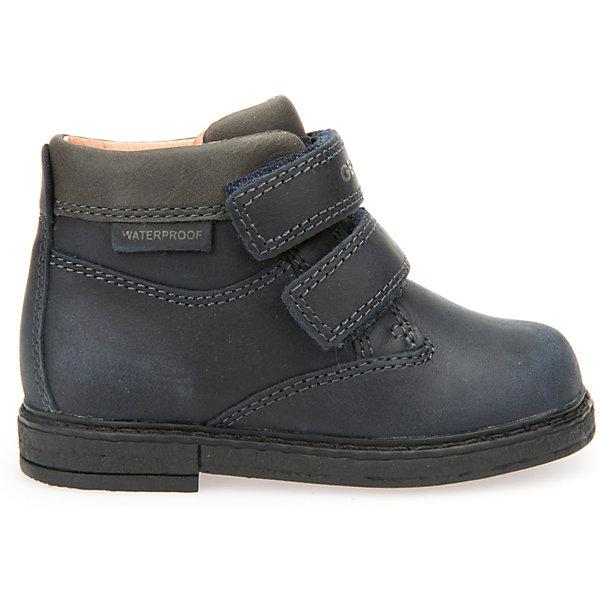 Фотография товара ботинки для мальчика GEOX (4968236)