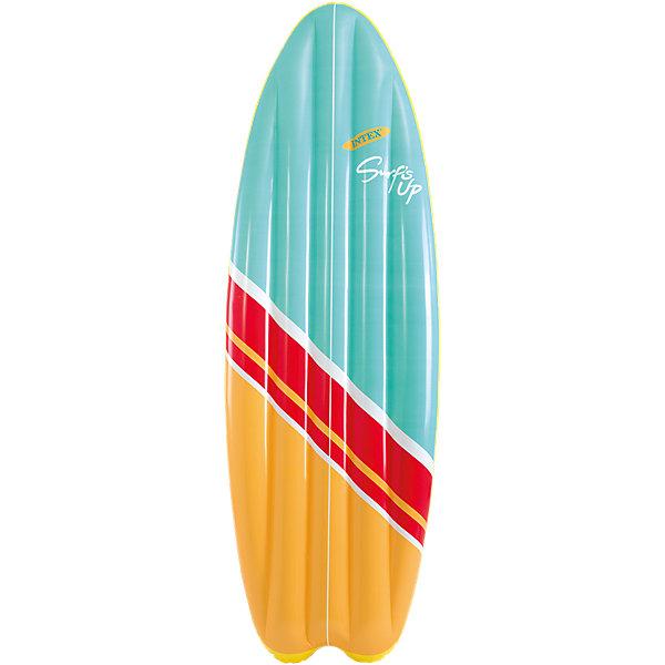 Купить Надувной матрас Intex Доска для серфинга , Китай, mehrfarbig, Унисекс