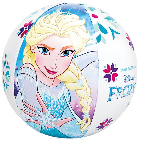 Intex Пляжный мяч Холодное сердце, 51 см
