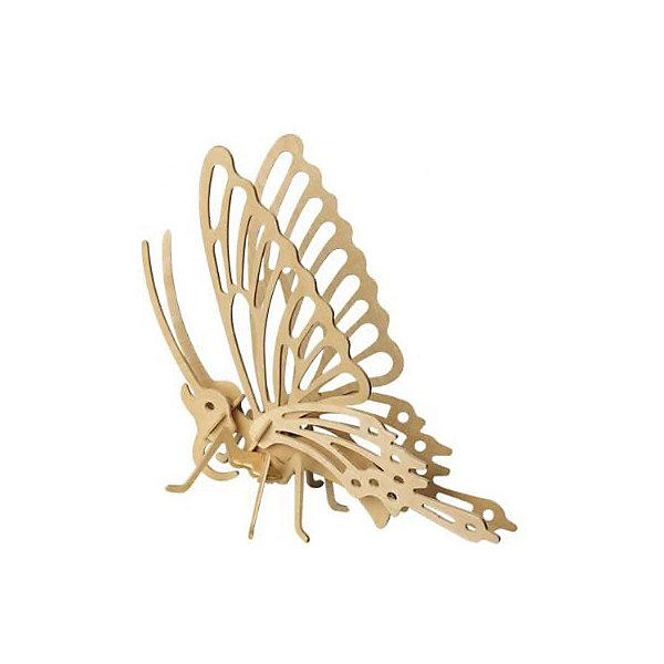 Фотография товара бабочка (серия Е), Мир деревянных игрушек (4969002)