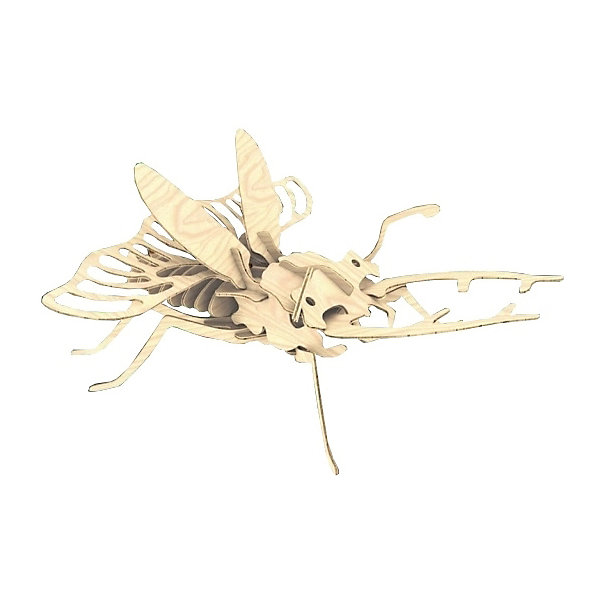 Фотография товара жук-олень, Мир деревянных игрушек (4969004)