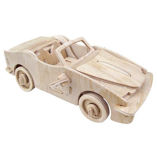БМВ, Мир деревянных игрушекДеревянные модели<br>Порадовать любящего машины творческого ребенка - легко! Подарите ему этот набор, из которого можно самому сделать красивую деревянную фигуру. Для этого нужно выдавить из пластины с деталями элементы для сборки и соединить их. Из наборов получаются красивые очень реалистичные игрушки, которые могут стать украшением комнаты.<br>Собирая их, ребенок будет развивать пространственное мышление, память и мелкую моторику. А раскрашивая готовое произведение, дети научатся подбирать цвета и будут развивать художественные навыки. Этот набор произведен из качественных и безопасных для детей материалов - дерево тщательно обработано.<br><br>Дополнительная информация:<br><br>материал: дерево;<br>цвет: бежевый;<br>элементы: пластины с деталями для сборки, схема сборки;<br>размер упаковки: 23 х 37 см.<br><br>3D-пазл БМВ от бренда Мир деревянных игрушек можно купить в нашем магазине.<br>Ширина мм: 350; Глубина мм: 50; Высота мм: 225; Вес г: 350; Возраст от месяцев: 36; Возраст до месяцев: 144; Пол: Унисекс; Возраст: Детский; SKU: 4969156;