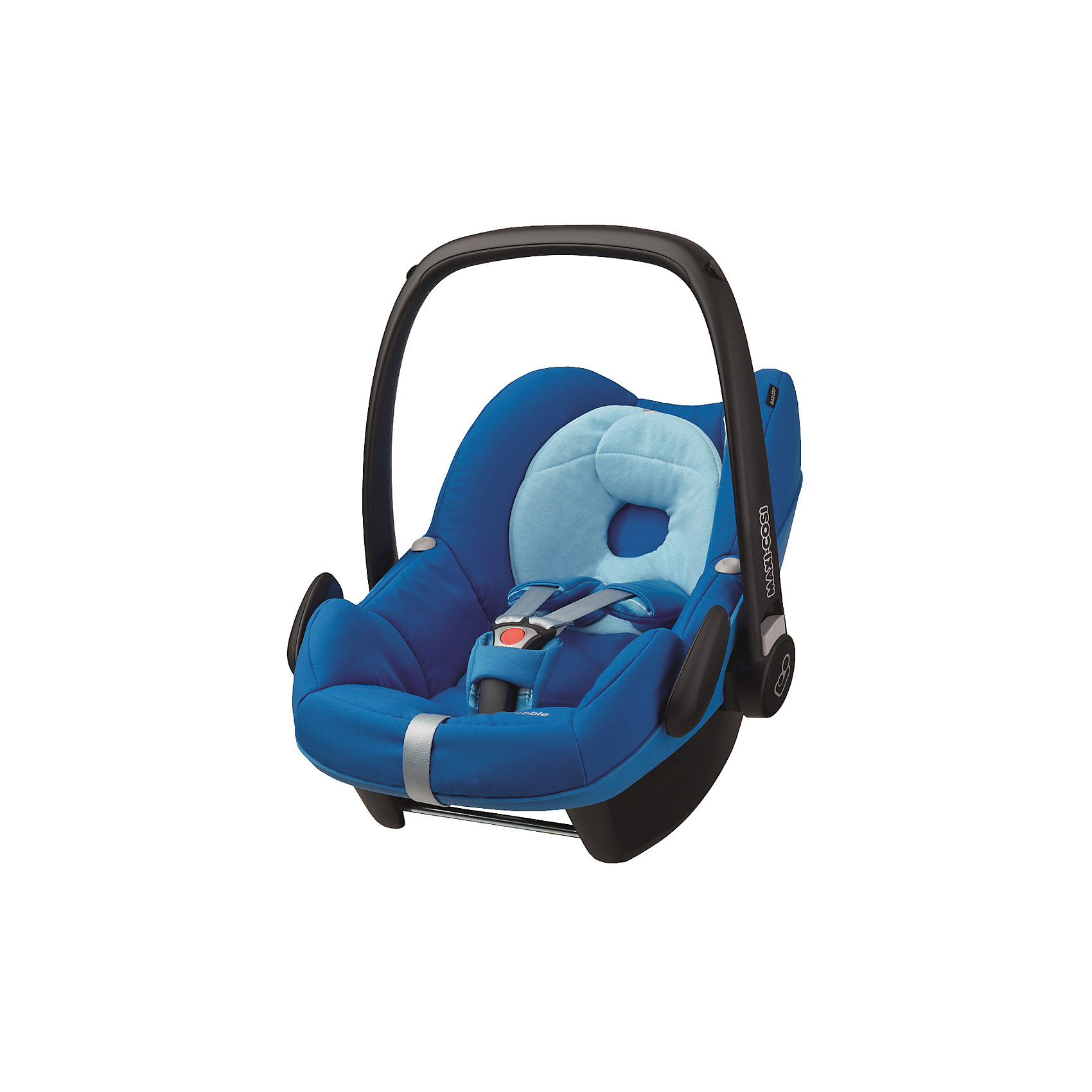 Maxi Cosi Автокресло Maxi-Cosi Pebble 0-13 кг, Water Color Blue