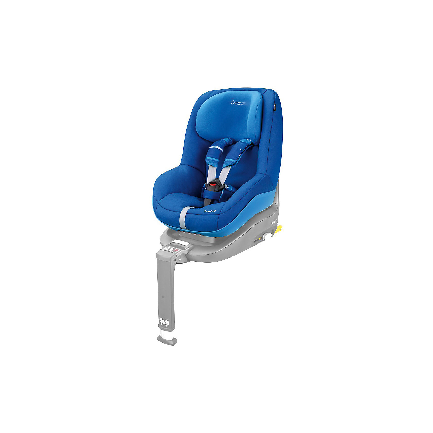 Maxi Cosi Автокресло Maxi-Cosi 2wayPearl 9-18 кг, Watercolor Blue