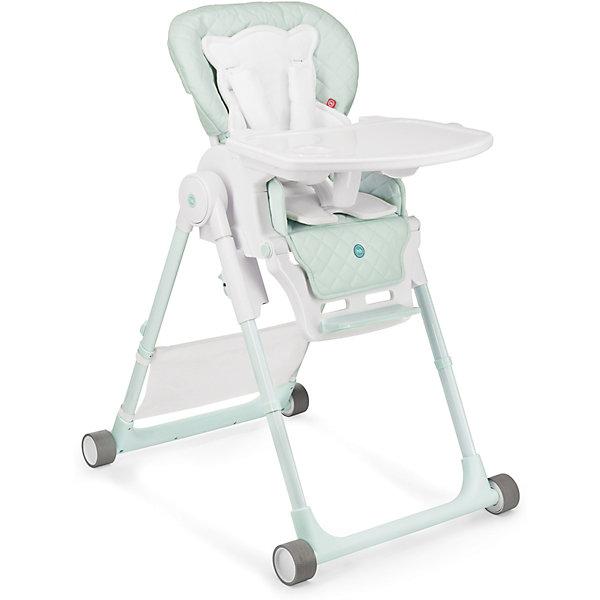 Happy Baby Стульчик для кормления William V2, Happy Baby, светло- набор для кормления детей happy baby anti colic baby bottle 10009 lime