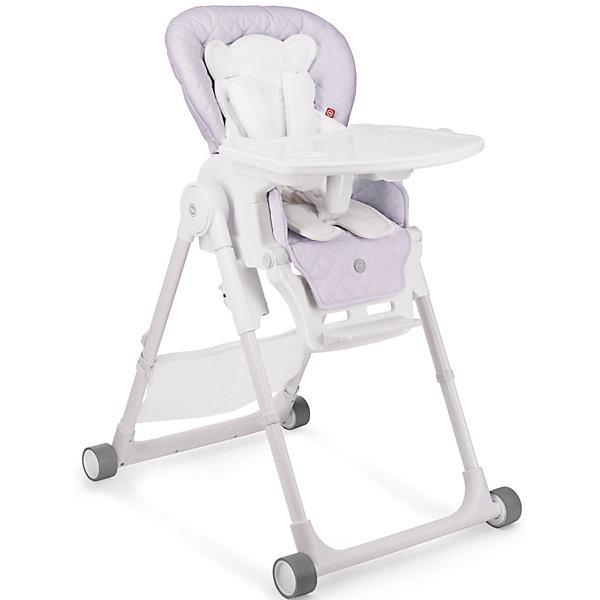 Happy Baby Стульчик для кормления William V2, Happy Baby, стульчик для кормления happy baby wiliam v2 lilac