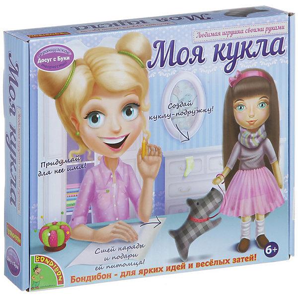 Любимая игрушка своими руками \