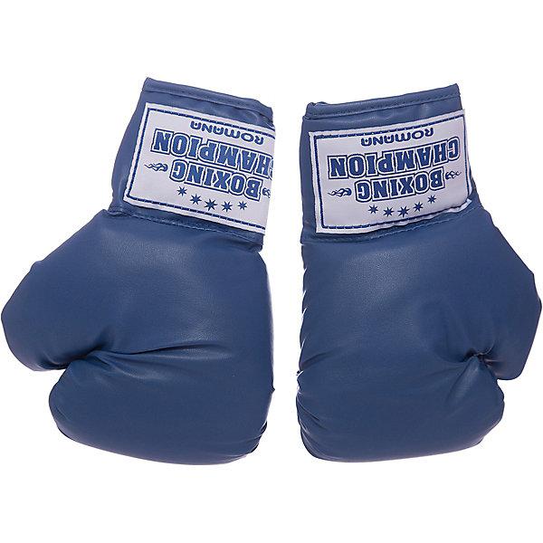 ROMANA Боксерские перчатки для детей 10-12 лет, ROMANA
