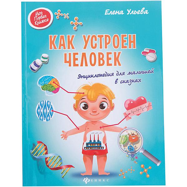 Fenix Энциклопедия для малышей в сказках