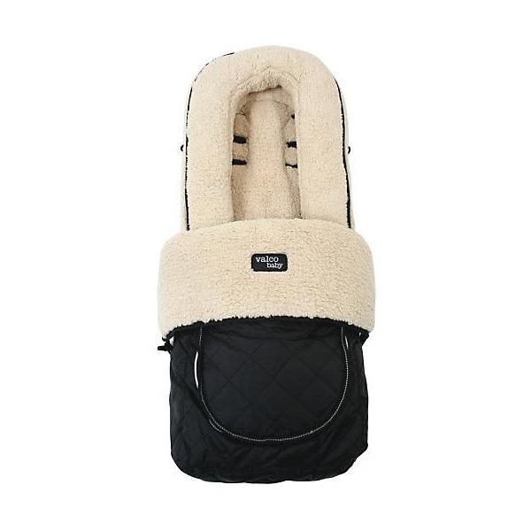 Конверт Footmuff Fleece, Valco babyДетские конверты<br>Коляска – незаменимая вещь для молодых родителей. В настоящее время существует огромное количество всевозможных аксессуаров для колясок, поэтому важно выбрать лучший из них. Конверт в коляску от бренда Valco Baby - прекрасный вариант для утепления коляски. Конверт выполнен из материала, подходящего для любого сезона. Присутствует молния – застежка. Для новорожденных в конверте есть съемный валик для поддержания головки. Материалы, использованные при изготовлении конверта, абсолютно безопасны для малыша и на 50% состоят из вещества, которое подлежит переработке.<br><br>Дополнительная информация: <br><br>материал: флис;<br>возраст: от 0 до 3 лет;<br><br>Конверт для коляски от компании Valco Baby можно приобрести в нашем магазине.<br>Ширина мм: 420; Глубина мм: 130; Высота мм: 480; Вес г: 2490; Возраст от месяцев: 0; Возраст до месяцев: 12; Пол: Унисекс; Возраст: Детский; SKU: 4998035;