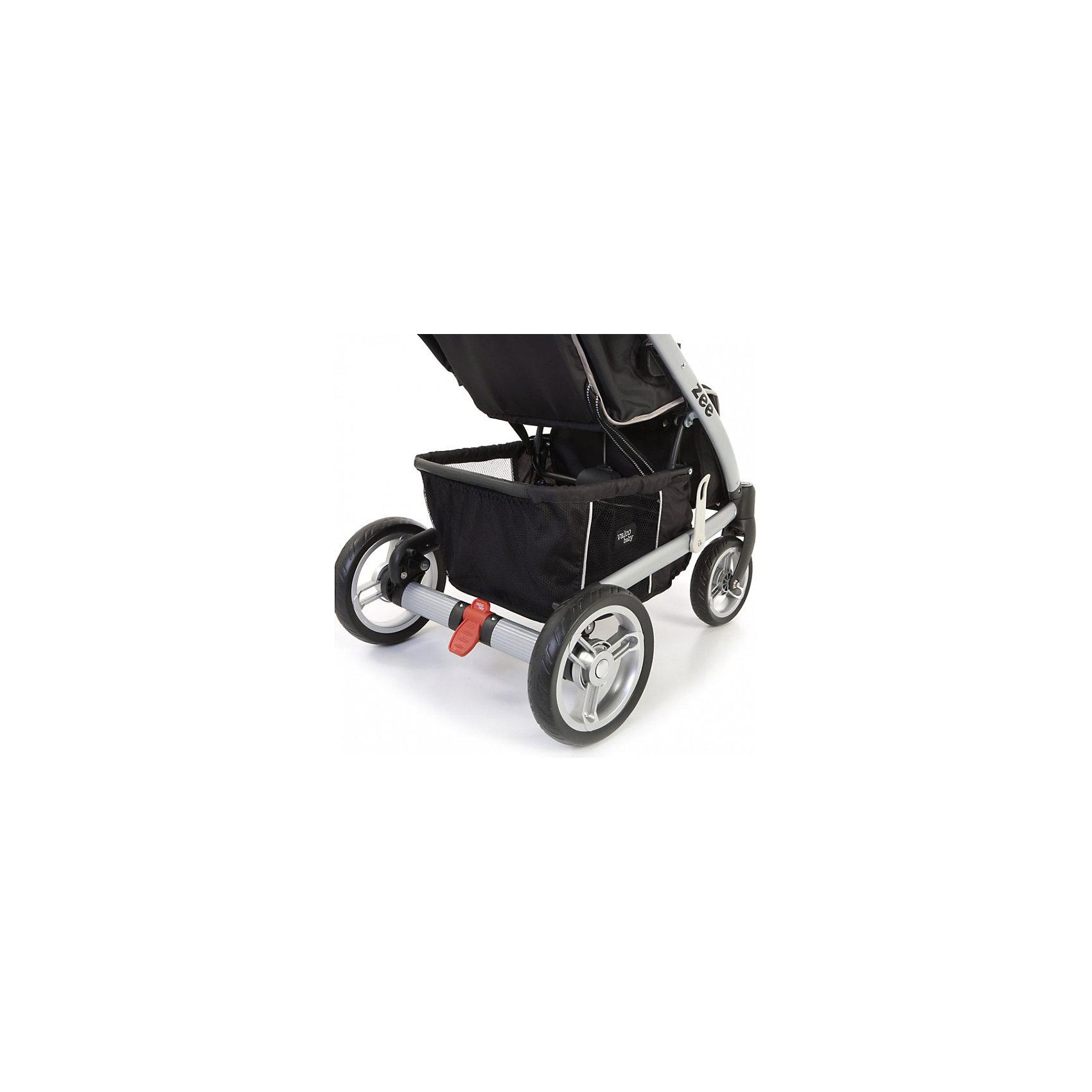 Прогулочная коляска Valco baby Zee, blue opal