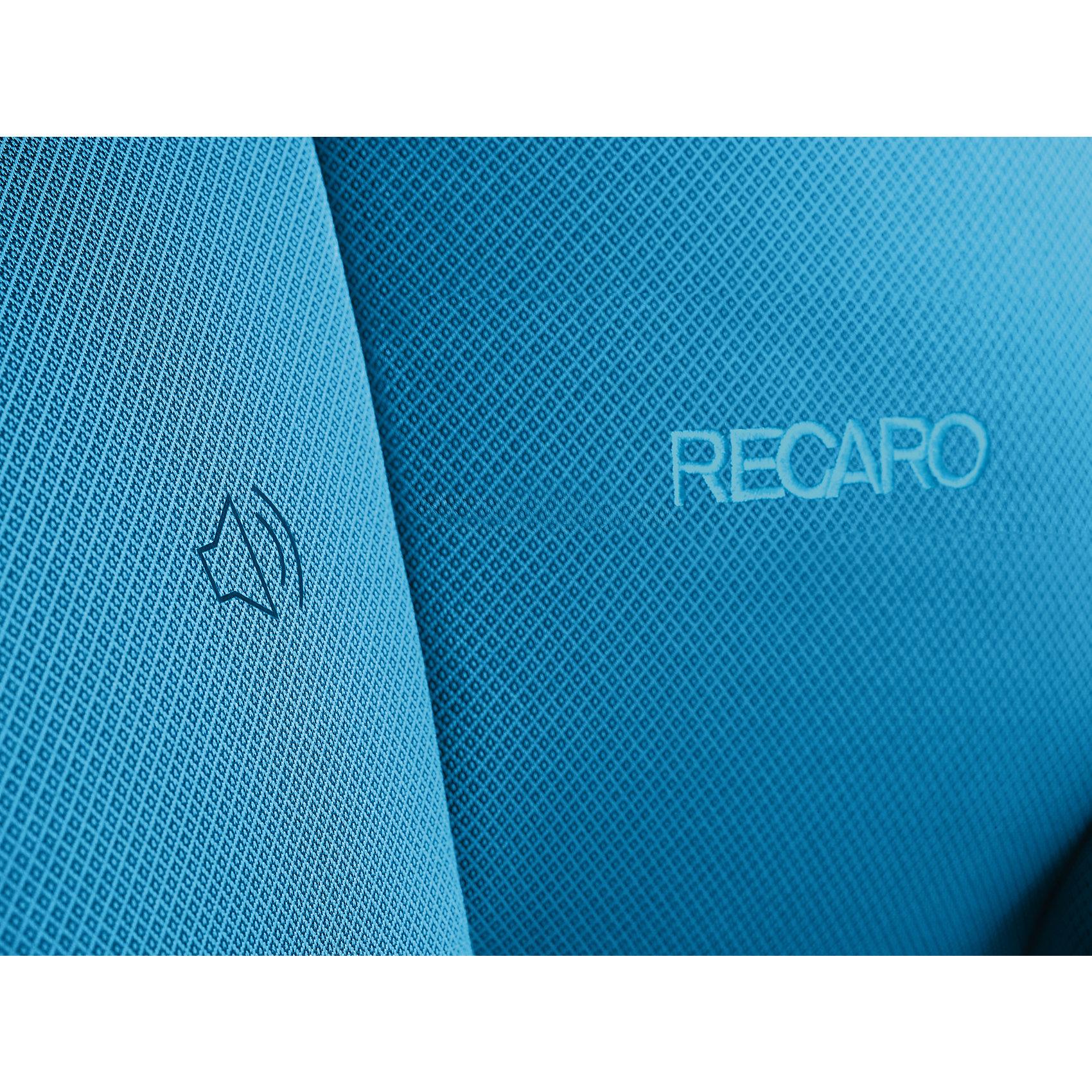 Автокресло RECARO Monza Nova 2 SF, 15-36 кг, xenon blue