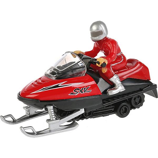 Снегоход, ТехнопаркМашинки<br>Характеристики:<br><br>• тип игрушки: машина;<br>• возраст: от 3 лет;<br>• размер: 16х17х7 см;<br>• цвет: красный;<br>• материал: металл, пластик;<br>• бренд: Технопарк;<br>• страна производителя: Китай.<br><br>Машина Технопарк «Снегоход»  - уменьшенная копия таких машин. Авто отличает хорошая детализация и достаточно близкое сходство с оригиналом. Качество металла и пластика, как и автомобиля в целом, на хорошем уровне: Выполненная в оптимальном размере удобно ложится в детскую руку.<br><br>Тематические игры с интересными сюжетами разбудят воображение ребёнка, а манипуляции с игрушкой потренируют мелкую моторику пальцев рук. Масштабные модели от компании «Технопарк» отличаются качественными ударопрочными материалами, продлевающими долговечность изделия тщательным исполнением со вниманием ко всем деталям, и имеют требуемые сертификаты соответствия для детских игрушек.<br><br>Машину Технопарк «Снегоход»  можно купить в нашем интернет-магазине.<br>Ширина мм: 60; Глубина мм: 100; Высота мм: 190; Вес г: 170; Возраст от месяцев: 36; Возраст до месяцев: 2147483647; Пол: Мужской; Возраст: Детский; SKU: 5002221;