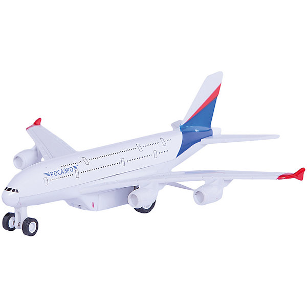 Фотография товара самолет, Технопарк (5002249)