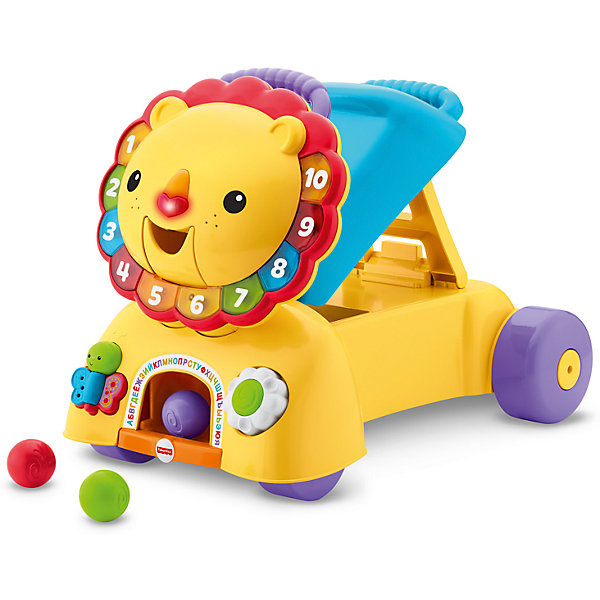 Mattel Ходунки Лев, Fisher Price держатель ходунки для ребенка other 4034 mothercare