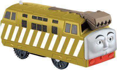 Моторизированный паровозик, Томас и его друзья, артикул:5004515 - Любимые герои