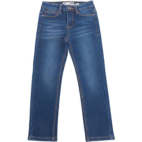Джинсы для девочки SELAДжинсы<br>Классические джинсы - незаменимая вещь в детском гардеробе. Эта модель отлично сидит на ребенке, она сшита из плотного материала, натуральный хлопок не вызывает аллергии и обеспечивает ребенку комфорт. Модель станет отличной базовой вещью, которая будет уместна в различных сочетаниях.<br>Одежда от бренда Sela (Села) - это качество по приемлемым ценам. Многие российские родители уже оценили преимущества продукции этой компании и всё чаще приобретают одежду и аксессуары Sela.<br><br>Дополнительная информация:<br><br>цвет: синий;<br>материал: 65% хлопок, 33% ПЭ, 2% эластан; подкладка:100% ПЭ;<br>плотный материал;<br>классический силуэт.<br><br>Джинсы для девочки от бренда Sela можно купить в нашем интернет-магазине.<br>Ширина мм: 215; Глубина мм: 88; Высота мм: 191; Вес г: 336; Цвет: синий; Возраст от месяцев: 60; Возраст до месяцев: 72; Пол: Женский; Возраст: Детский; Размер: 116,152,146,140,134,128,122; SKU: 5008057;