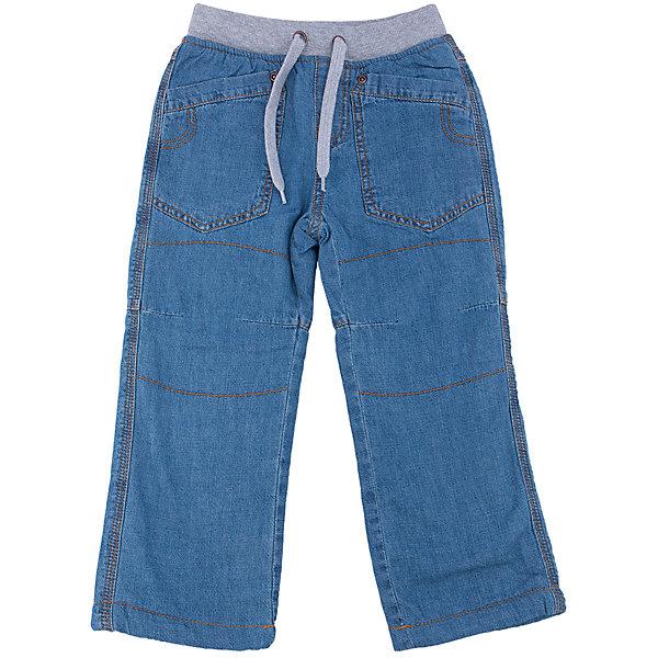 Джинсы для мальчика SELAДжинсы<br>Удобные джинсы - незаменимая вещь в детском гардеробе. Эта модель отлично сидит на ребенке, она сшита из плотного материала, натуральный хлопок не вызывает аллергии и обеспечивает ребенку комфорт. Модель станет отличной базовой вещью, которая будет уместна в различных сочетаниях.<br>Одежда от бренда Sela (Села) - это качество по приемлемым ценам. Многие российские родители уже оценили преимущества продукции этой компании и всё чаще приобретают одежду и аксессуары Sela.<br><br>Дополнительная информация:<br><br>цвет: голубой;<br>материал: 100% хлопок; подкладка 65% ПЭ, 35% хлопок;<br>плотный материал;<br>резинка и шнурок в поясе.<br><br>Джинсы для мальчика от бренда Sela можно купить в нашем интернет-магазине.<br>Ширина мм: 215; Глубина мм: 88; Высота мм: 191; Вес г: 336; Цвет: голубой; Возраст от месяцев: 18; Возраст до месяцев: 24; Пол: Мужской; Возраст: Детский; Размер: 92,116,110,104,98; SKU: 5008079;