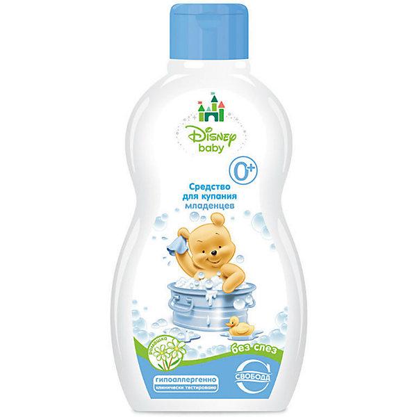 Свобода Средство для купания младенцев с ромашкой Disney baby, Свобода круг для купания младенцев flipper отзывы
