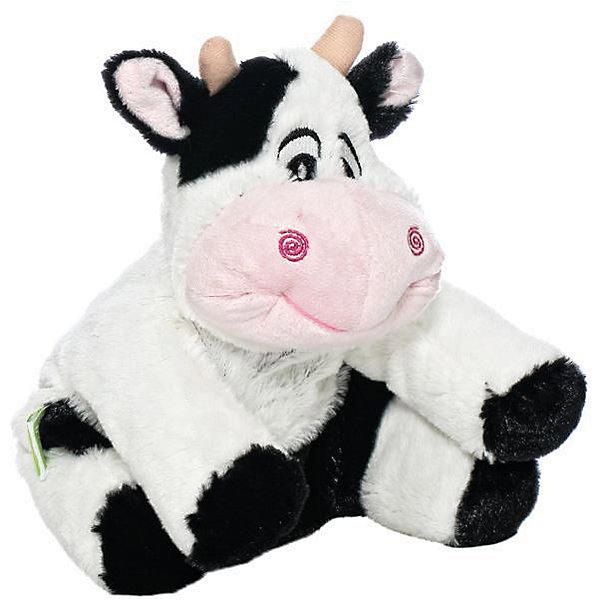 - Игрушка-грелка Корова, Тёплые объятия игрушка