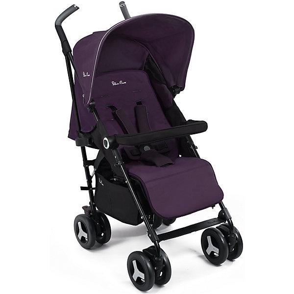 Фотография товара коляска-трость Silver Cross Reflex, фиолетовый (5011564)