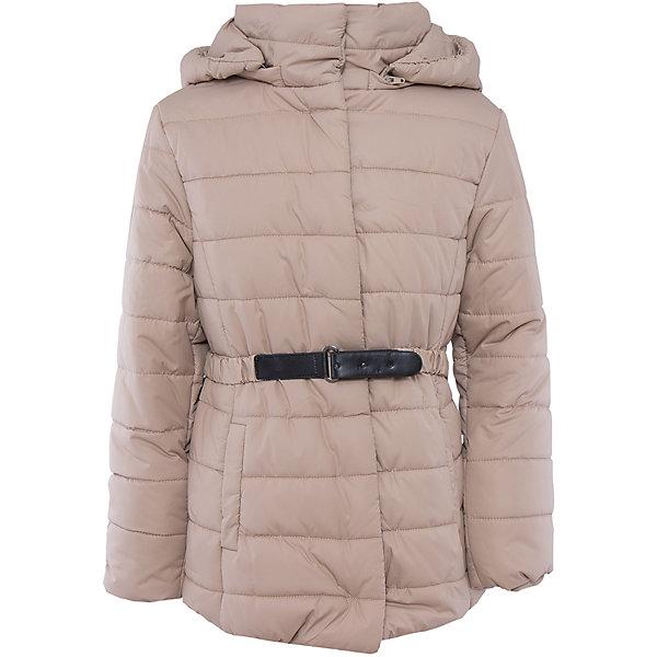 Куртка для девочки SELAВерхняя одежда<br>Куртка для девочки SELA<br><br>Характеристики:<br><br>• Цвет бежевый.<br>• Сезон: демисезонная.<br>• Силуэт полуприлегающий с поясом на талии.<br>• Длина до бедер.<br>• Капюшон втачной.<br>• Застежка молния.<br>• Два кармана.<br>• Состав:100 %полиэстер.<br><br>Куртка для девочки SELA от признанного лидера по созданию коллекций одежды в стиле casual – SELA. Такая стильная утепленная куртка - незаменимая вещь в прохладное время года.<br>Эта модель отлично сидит на ребенке, она сшита из плотного материала, позволяет гулять и заниматься спортом на свежем воздухе. У данной модели полуприлегающий силуэт с поясом на талии.. Подкладка и утеплитель обеспечивают ребенку комфорт и сохраняют тепло. Модель дополнена капюшоном и карманами.<br><br>Куртка для девочки SELA, можно купить в нашем интернет - магазине.<br>Ширина мм: 356; Глубина мм: 10; Высота мм: 245; Вес г: 519; Цвет: бежевый; Возраст от месяцев: 60; Возраст до месяцев: 72; Пол: Женский; Возраст: Детский; Размер: 116,152,140,128; SKU: 5020130;