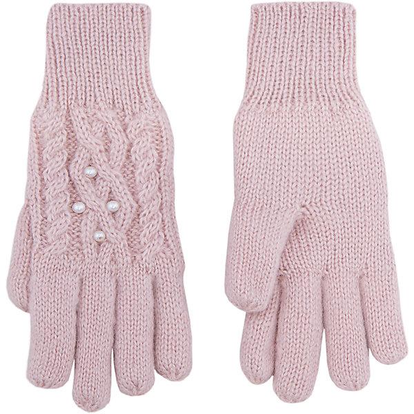 Перчатки для девочки SELAПерчатки<br>Удобные теплые перчатки - незаменимая вещь в прохладное время года. Эта модель отлично сидит на ребенке, она сделана из плотного материала, позволяет гулять с комфортом на свежем воздухе зимой. Качественная пряжа не вызывает аллергии и обеспечивает ребенку комфорт. Модель будет уместна в различных сочетаниях.<br>Одежда от бренда Sela (Села) - это качество по приемлемым ценам. Многие российские родители уже оценили преимущества продукции этой компании и всё чаще приобретают одежду и аксессуары Sela.<br><br>Дополнительная информация:<br><br>украшены бусинами;<br>материал: 100% акрил; подкладка:100% ПЭ;<br>вязаный узор.<br><br>Перчатки для девочки от бренда Sela можно купить в нашем интернет-магазине.<br>Ширина мм: 162; Глубина мм: 171; Высота мм: 55; Вес г: 119; Цвет: розовый; Возраст от месяцев: 60; Возраст до месяцев: 72; Пол: Женский; Возраст: Детский; Размер: 3,16; SKU: 5020150;