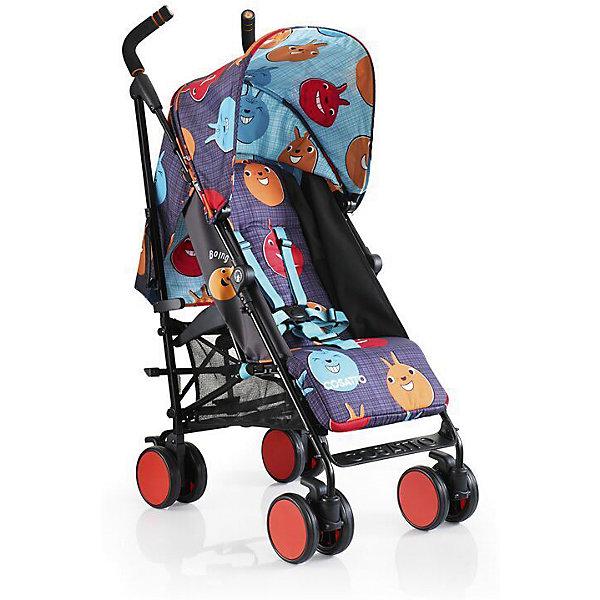 Фотография товара коляска-трость Cosatto Supa Go, Hoppit (5025716)
