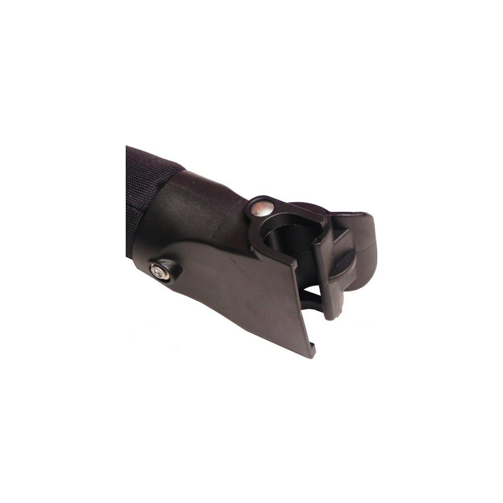 Бампер универсальный 16 мм, Cosatto, Black (COSATTO)