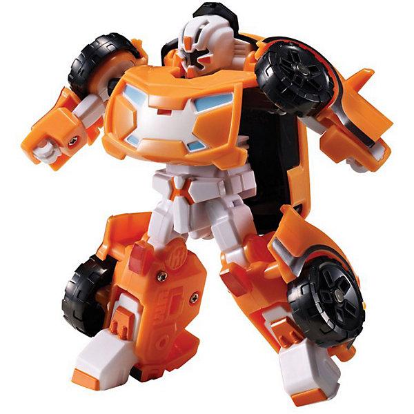 Young Toys Фигурка-трансформер Young Toys Мини-Тобот Х yuong toys трансформер мини тобот х