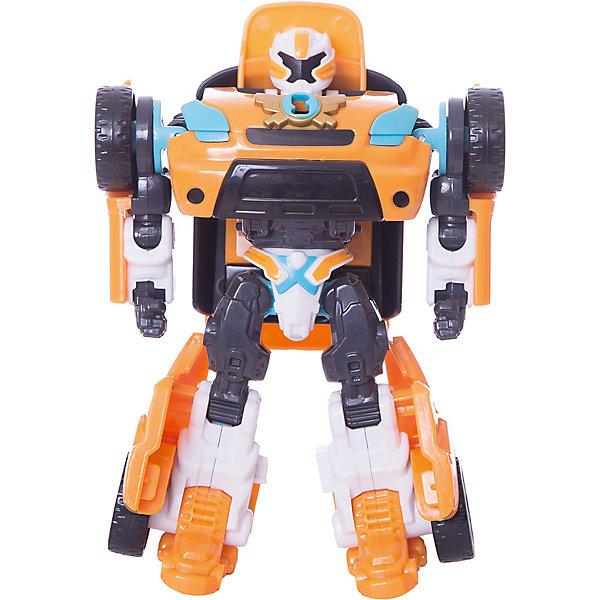 Young Toys Фигурка-трансформер Тобот Х