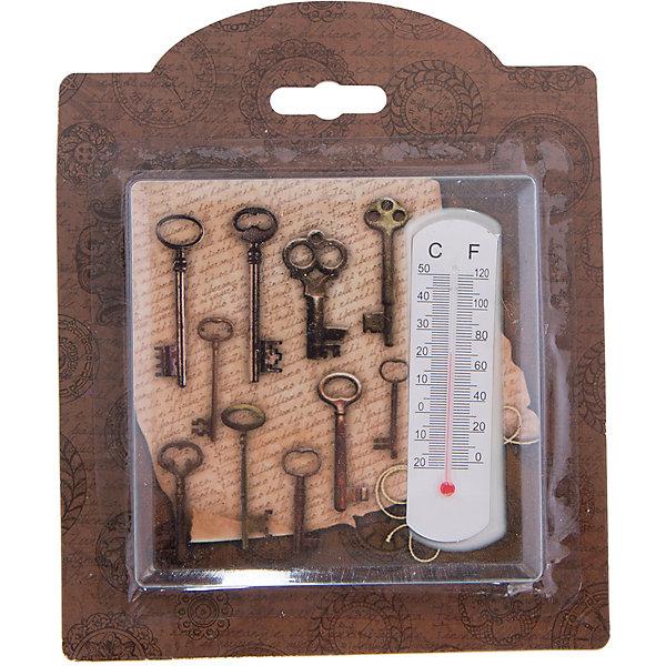 Термометр декоративный арт.40976, Magic HomeТермометры<br>Бытовой термометр для измерения комнатной температуры – это декоративный жидкостный термометр в керамическом корпусе. Имеет шкалы деления Цельсия и Фаренгейта. Шкала температур: -20оС до +50оС. <br><br>Дополнительная информация:<br><br>Размер: 10х10 см <br><br>Термометр декоративный арт.40976, Magic Home можно купить в нашем интернет-магазине.<br>Ширина мм: 140; Глубина мм: 150; Высота мм: 10; Вес г: 125; Возраст от месяцев: 216; Возраст до месяцев: 1200; Пол: Унисекс; Возраст: Детский; SKU: 5030476;