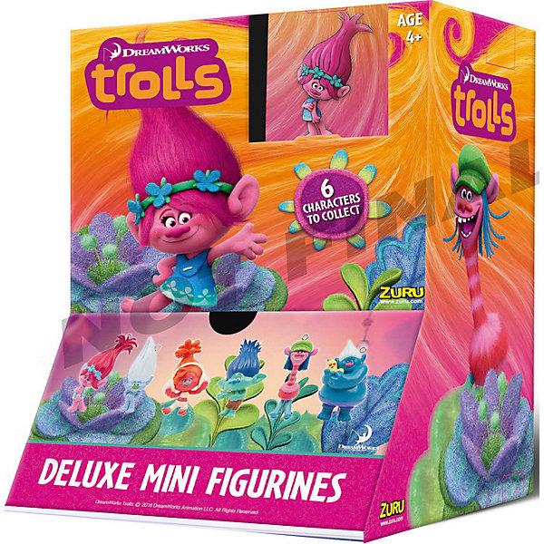 Фигурка-сюрприз Тролль, в капсуле с клипсой, Тролли, в закрытой упаковкеИгрушки<br>Характеристики фигурки сюрприз Тролль, в капсуле с клипсой, Тролли, <br>в закрытой упаковке:<br><br>- возраст: от 3 лет<br>- пол: мальчиков и девочек<br>- комплект: 1 фигурка, клипса.<br>- материал: пластик.<br>- высота фигурки: 7 см.<br>- размер упаковки: 7.7 * 5.5 * 5.5 см.<br>- упаковка: капсула.<br>- страна обладатель бренда: Новая Зеландия.<br><br>Соберите коллекцию из всех персонажей нового мультика Тролли! В каждом пакетике Вас ожидает новая уникальная фигурка тролля, но Вы до последнего момента не будете знать, кто именно вам попадётся. Игрушки пластиковые, но их главная отличительная черта, волосы – мягкие и пушистые. Их можно расчёсывать и заплетать в косички! Если попались одинаковые фигурки – не беда! Просто обменивайтесь ими с друзьями.<br><br>Фигурку-сюрприз Тролль, в капсуле с клипсой можно купить в нашем интернет-магазине.<br>Ширина мм: 55; Глубина мм: 55; Высота мм: 77; Вес г: 20; Возраст от месяцев: 36; Возраст до месяцев: 192; Пол: Унисекс; Возраст: Детский; SKU: 5030514;