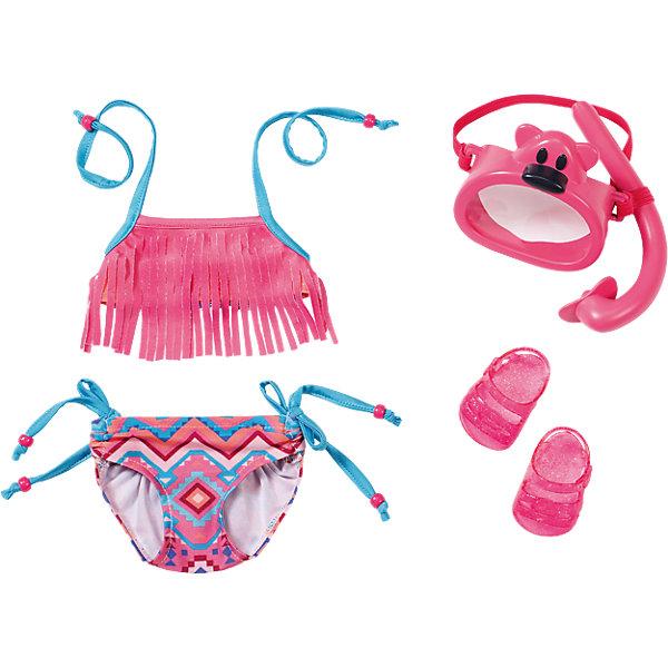 Zapf Creation Одежда для летнего отдыха, BABY born