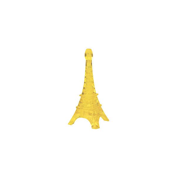 Город Игр 3D-пазл Эйфелева башня, игр