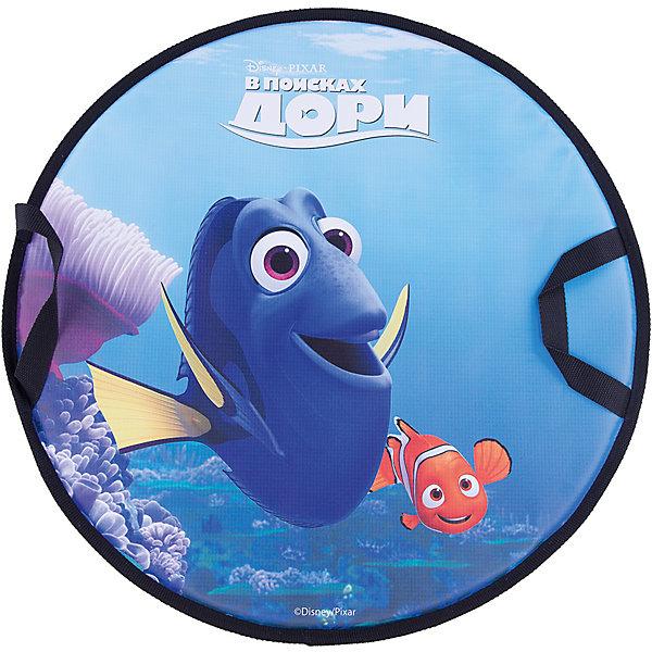 Disney Ледянка, 52 см, круглая, В поисках Дори, Disney цена