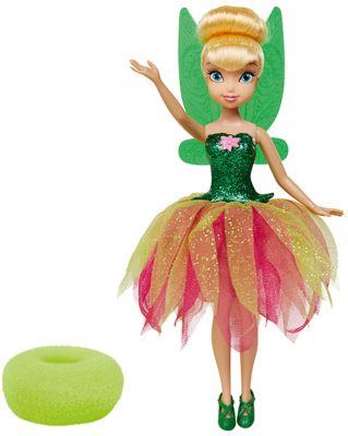 Кукла Фея-Делюкс, 23 см, с резинкой для пучка