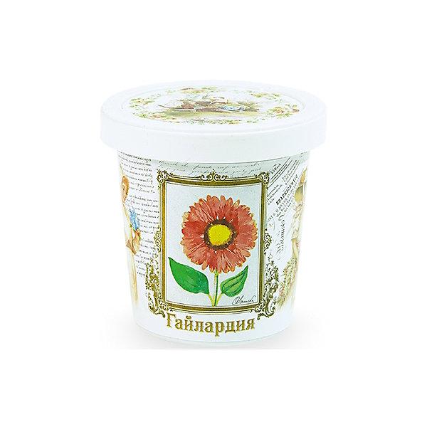 Набор для выращивания Гайлардия Rostok VisaВыращивание растений<br>Гайлардия, Rostok Visa.<br><br>Характеристики:<br><br>• вы сможете выращивать растения у себя дома<br>• экологически чистая продукция<br>• не содержит химикаты<br>• отличная всхожесть<br>• приятный дизайн<br>• в комплекте: горшочек, пакет с семенами, грунт, инструкция<br>• размер упаковки: 7,5х7,5х12 см<br>• вес: 275 грамм<br><br>Набор Гайлардия подойдет для любителей садоводства. С его помощью ребенок научится выращивать гайлардию из семейства астровых и ухаживать за ней. Прочитав инструкцию, вы узнаете как именно нужно ухаживать за растением. Процесс выращивания понравится ребенку, а взрослое растение в оригинальном горшочке украсит вашу комнату!<br><br>Набор Гайлардия, Rostok Visa вы можете купить в нашем интернет-магазине.<br>Ширина мм: 120; Глубина мм: 75; Высота мм: 75; Вес г: 267; Возраст от месяцев: 168; Возраст до месяцев: 240; Пол: Унисекс; Возраст: Детский; SKU: 5053975;