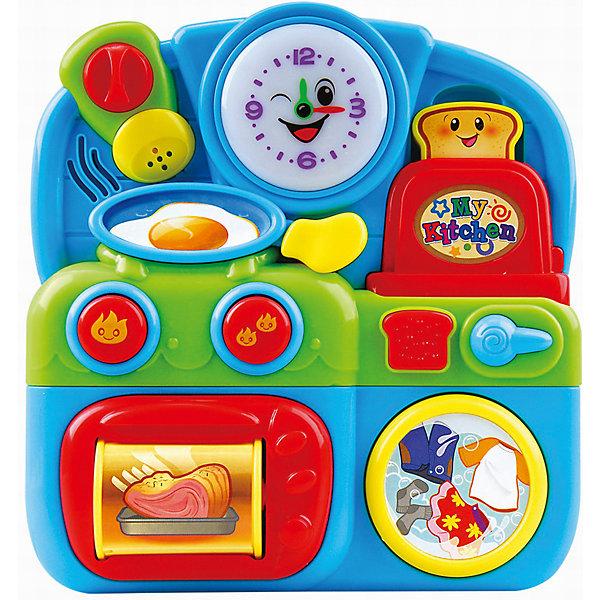 """Фотография товара развивающая игрушка """"Маленькая кухня"""", Playgo (5054057)"""