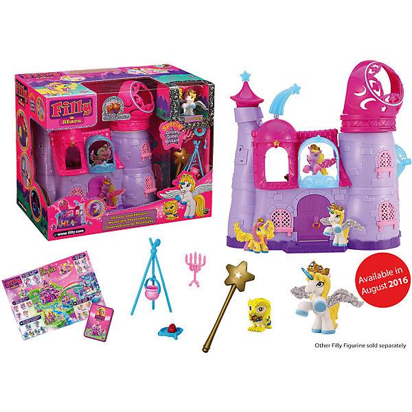 Dracco Игровой набор Звездная обсерватория, Filly, Dracco игровой набор для девочки малый dracco filly butterfly в ассортименте