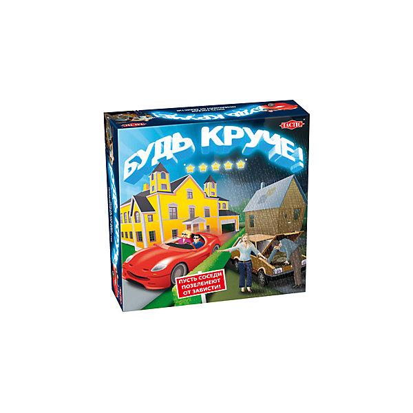 Купить Игра Будь круче! , Tactic Games, Финляндия, Унисекс