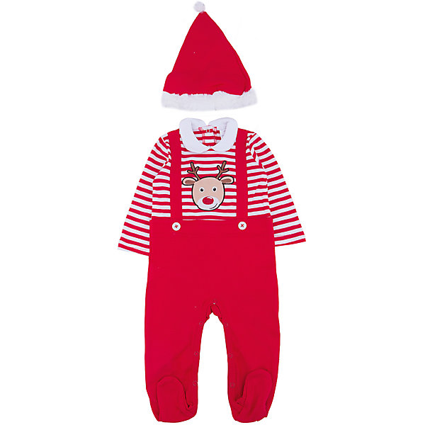 Карнавальный костюм для мальчика PlayToday